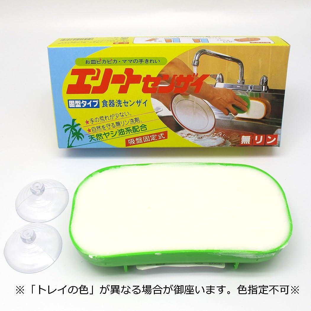 楽しむ顧問幻滅する固形タイプ食器洗い洗剤 エリートセンザイ(M) 5個