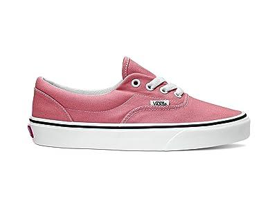 Vans Eratm (Rose Dawn/True White) Skate Shoes
