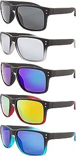 Amazon.es: gafas de sol unisex - 1 estrella y más