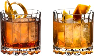 Riedel Trinkglas Felsen 9 oz. farblos