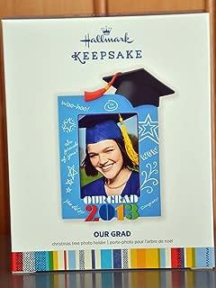 Best hallmark 2013 graduation ornament Reviews