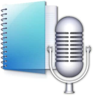 Voice Notes - Speech to Text App & Voice Notepad