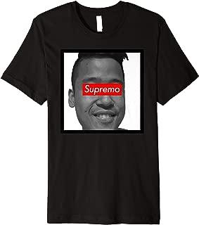 Supremo Identity - KG Edition 2019 Premium T-Shirt