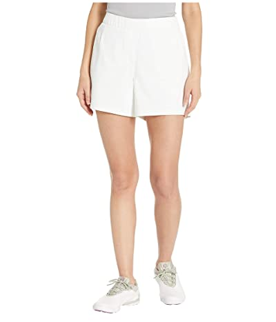 Nike Golf 5 Flex Victory Shorts (White/White) Women