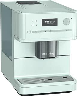 Miele CM6150 Lotus White Countertop Coffee Machine (Renewed) (Lotus White)