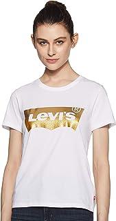 Levi's Women's Slim Fit T-Shirt