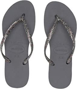 Havaianas slim sand grey light golden  7fb71da3e8