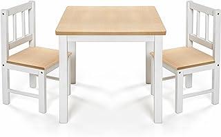 reer 69001 juego de mobiliario para niños - Juegos de