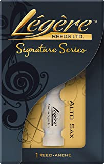 Other Signature Alto Sax Reed 2.5 (Other)