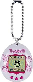 Tamagotchi Virtual Reality Pet Game The Original Tamagotchi, Original White Pink