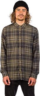Mens Kurt Long Sleeve Flannel