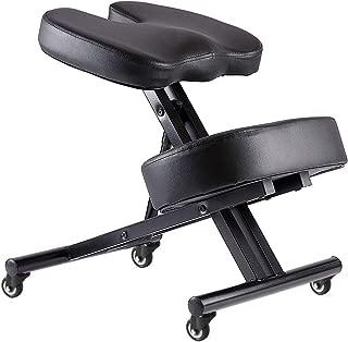 Best kneeling chair store Reviews