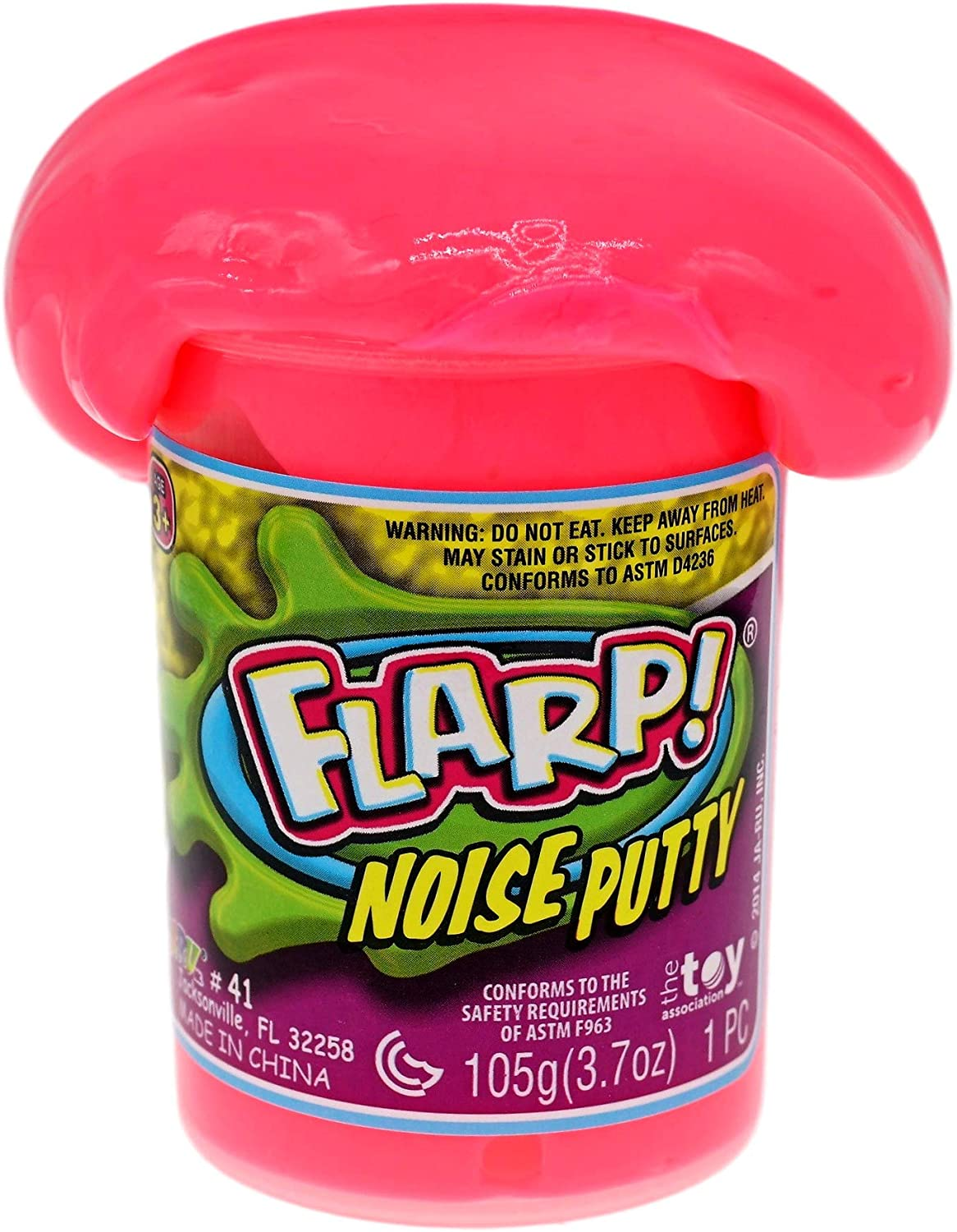 Ranking TOP18 Flarp Noise Putty for Kids Cloud Assorted Unit Scented C Limited price sale 1 in