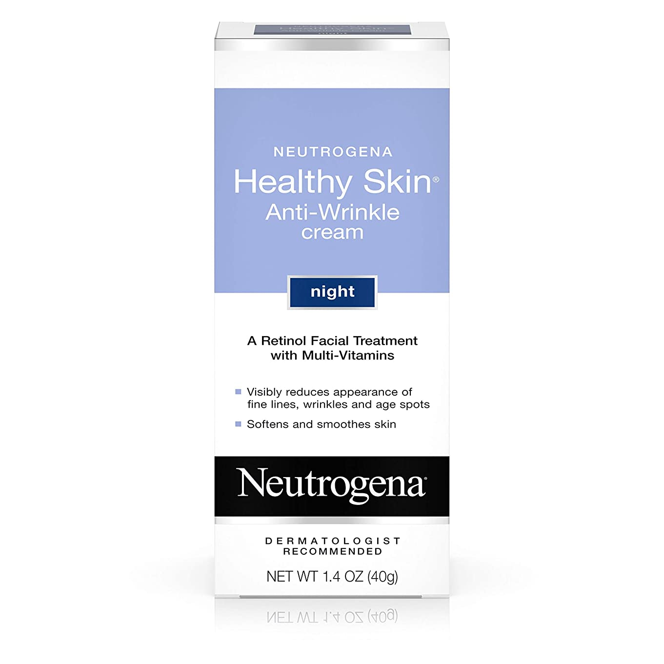 用量大学院鉱夫Neutrogena healthy skin anti wrinkle cream, original formula - 1.4 oz (並行輸入品)