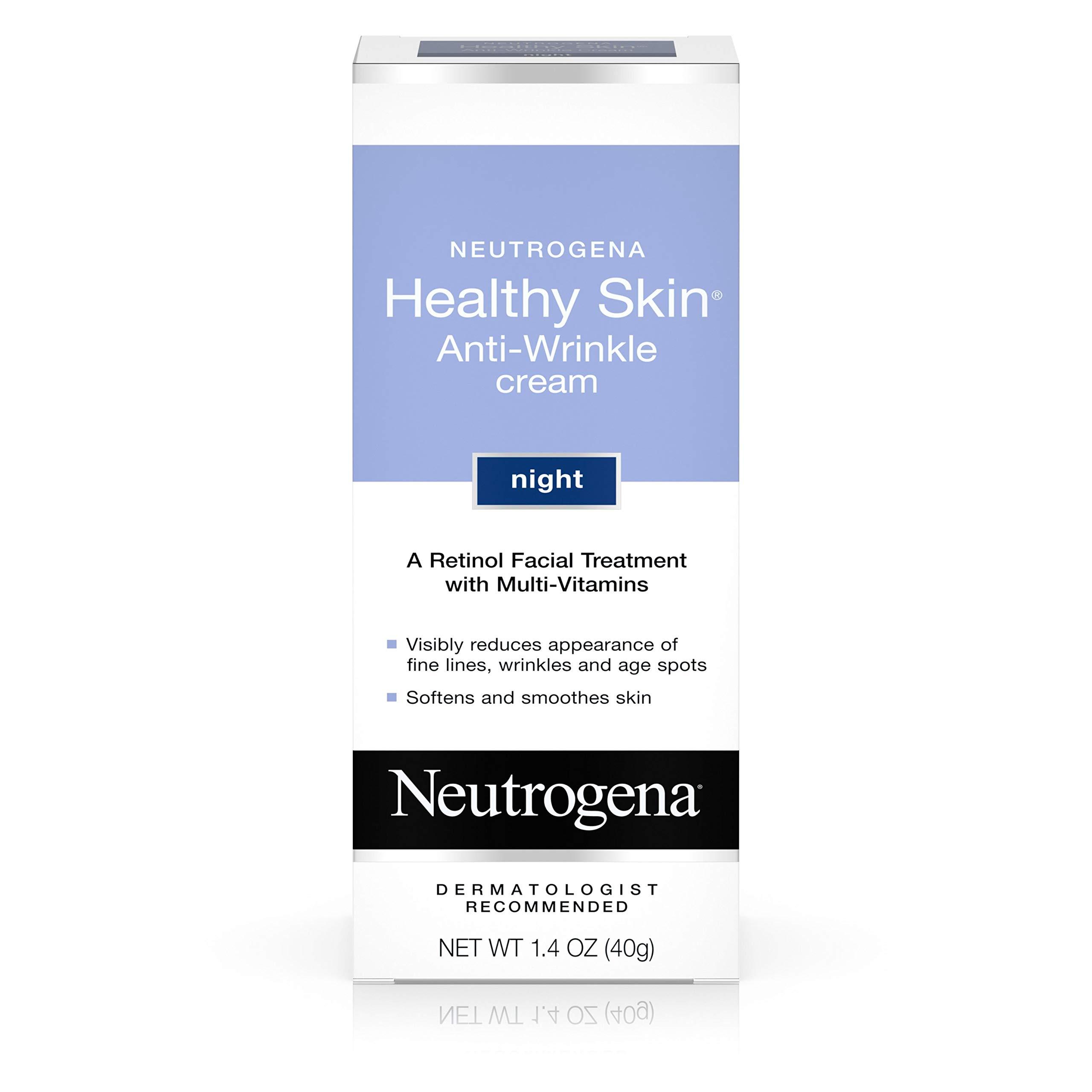 Neutrogena Healthy Wrinkle Retinol Vitamin