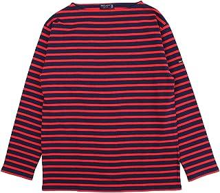 SAINT JAMES セントジェームス ボートネック 長袖Tシャツ/Tシャツ/GUILDO ギルド [並行輸入品]