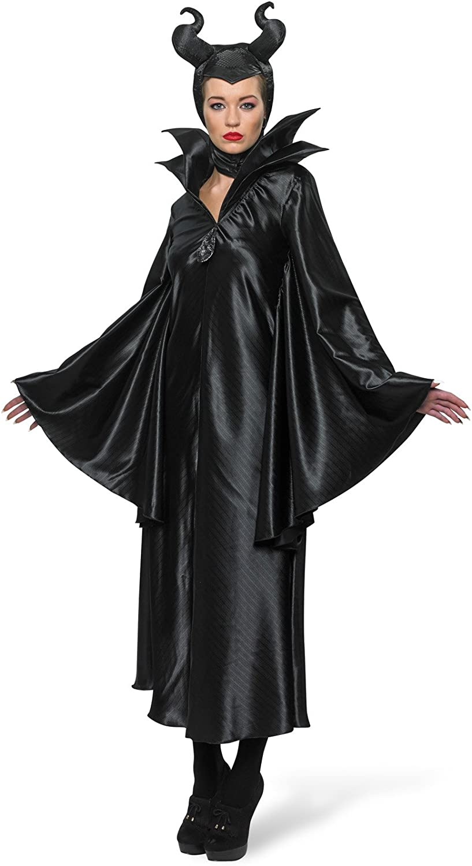 Maleficent Kostüm Damen - M