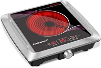 Best electric stove used Reviews