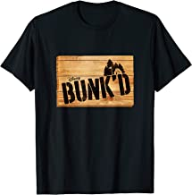 Best bunk d merchandise Reviews