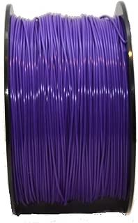 3D PLA-1KG1.75-BLU PLA 3D Printer Filament, 2.2 LBS (1.0 KG), 1.75mm , Blue
