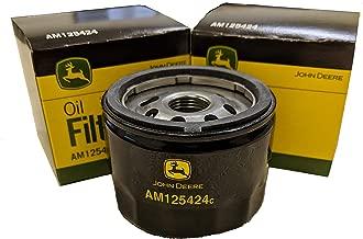Best john deere z445 oil filter Reviews