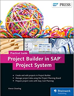 Project Builder in SAP Project System - Practical Guide (SAP PS)