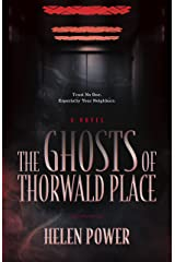 The Ghosts of Thorwald Place Kindle Edition