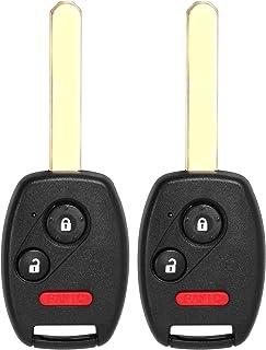 $29 » VOFONO Compatible with 2+1 Buttons Keyless Entry Remote Key Fob Honda Fit 2008/Honda Odyssey 2005-2010/Honda Ridgeline 200...