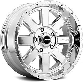 Sota Offroad A.W.O.L. Сustom Wheel - Polished 20