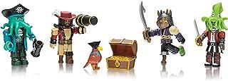 Roblox Pirate Showdown Mix & Match Set