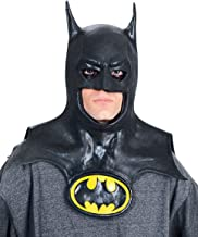 Rubie's Costume Batman Movie Deluxe Overhead Mask with Cowl