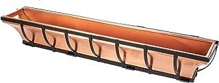 Best raw iron railing Reviews
