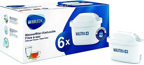 Brita Brita Maxtra+ Filterpatroon, 6 Stuk
