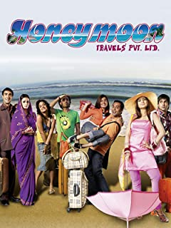 Honeymoon Travels Pvt Ltd.
