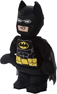 LEGO Batman Character Shaped Soft Plush Cuddle Pillow,...