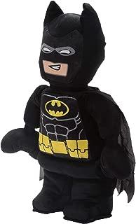 Franco Kids Bedding Super Soft Plush Snuggle Cuddle Pillow, Lego Batman