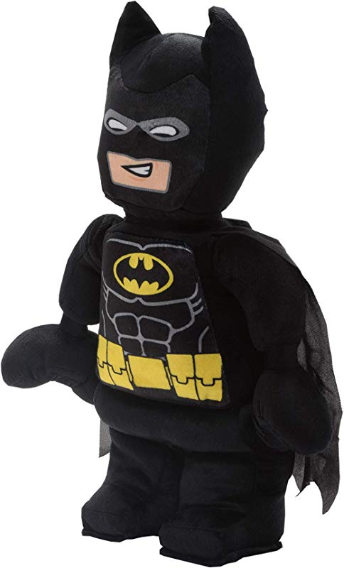 Franco Kids Bedding Super Soft Plush Snuggle Cuddle Pillow Lego Batman