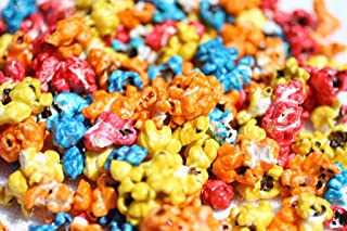 50 Miniature Cutie Pops Popcorn Corn Multicolored Mini Mix Zea Mays Gift Seeds LUC12