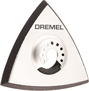 Dremel MM14 quick fit hook and loop pad