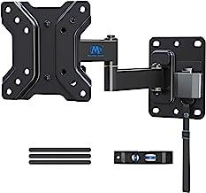 Mounting Dream Lockable RV TV Mount, RV TV Bracket for 10-26 Inch Flat Screen, RV Mount..
