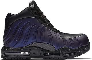 Air Max Foamdome Varsity Purple Black 843749-500