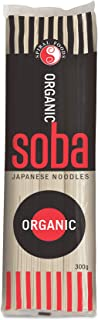 Spiral Foods Organic Soba Noodles 300 g