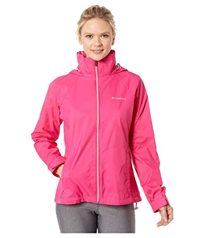 Columbia Switchback III Jacket (Cactus Pink) Women