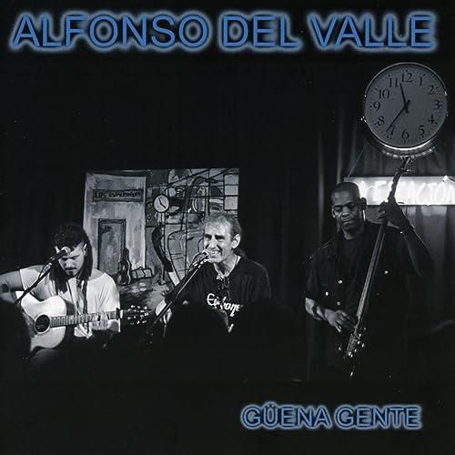 Carretera Guitarra y Canción de Alfonso del Valle en Amazon Music ...