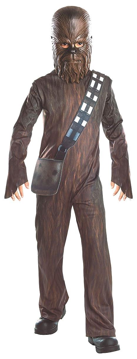 陪審ケーキ累計Rubie 'sコスチュームスターウォーズVII : The Force Awakens Chewbaccaの子のコスチューム M ST-630345M
