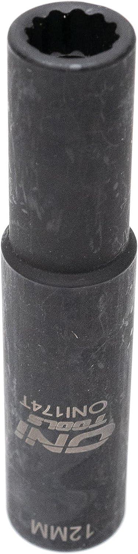 Oni Tools Detroit Diesel J-44706 Series 60 Rocker Engine Mail order Max 44% OFF cheap Socket