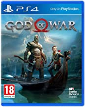 Sony God of War Oyun - PlayStation 4