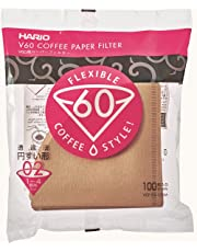 HARIO (哈里欧) V60 用 咖啡滤纸