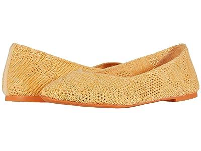 SKECHERS Cleo Knitty City (Yellow) Women