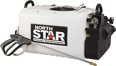 NorthStar ATV Spot Sprayer - 16-Gallon Capacity, 2.2 GPM, 12 Volt